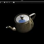 Shaderific renderer