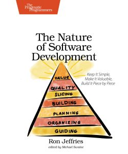 """The Nature of Software Development"" – all you need to know about Agile"